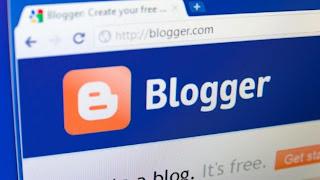 طريقة تركيب قوالب بلوجر xml فى مدونتك Blogger template
