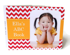 Custom ABC Book