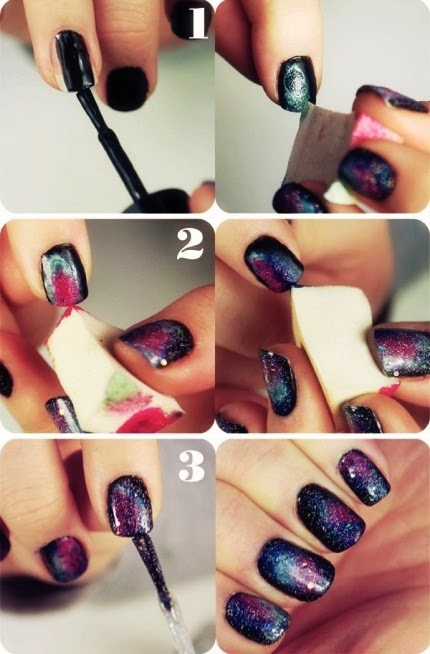 The Charming Easy nail design ideas 2015 Digital Photography