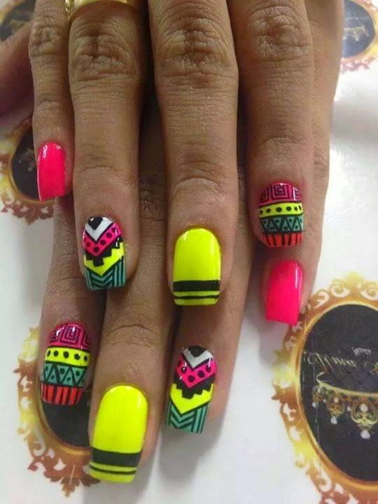 2016 Winifer Nails