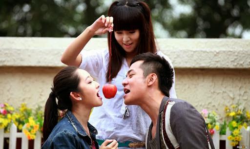 Phim Lấp Lánh Ước Mơ - Đài Loan - Ảnh 1