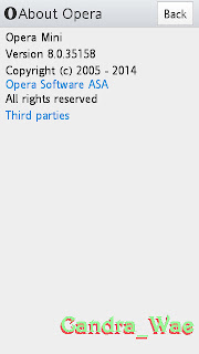 Download Opera Mini 8