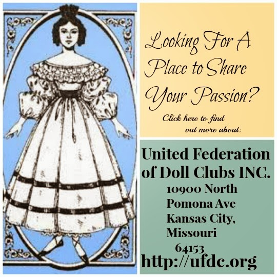 Check Out United Federation of Doll Clubs