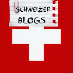 this is a blog from SWITZERLAND