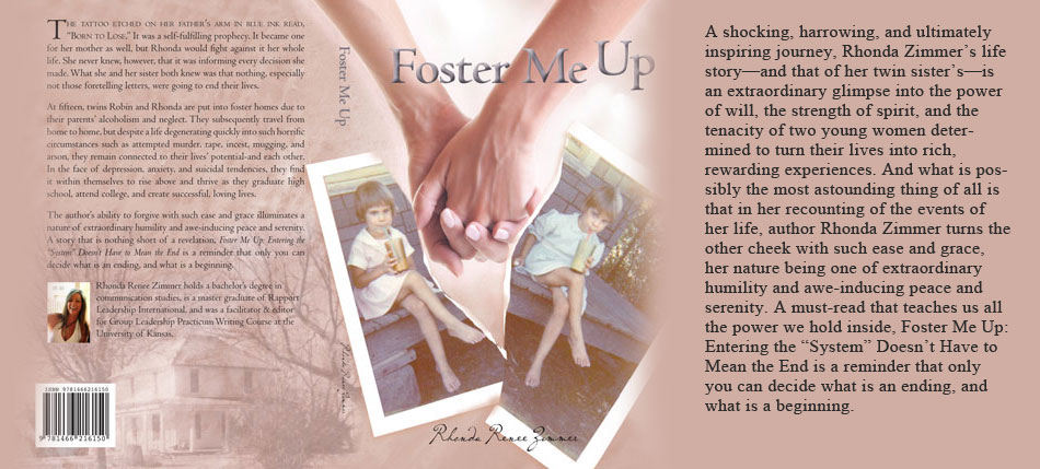 Foster Me Up