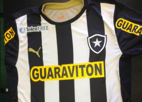 TelexFree - Não vamos romper com a TelexFree, diz diretor do Botafogo