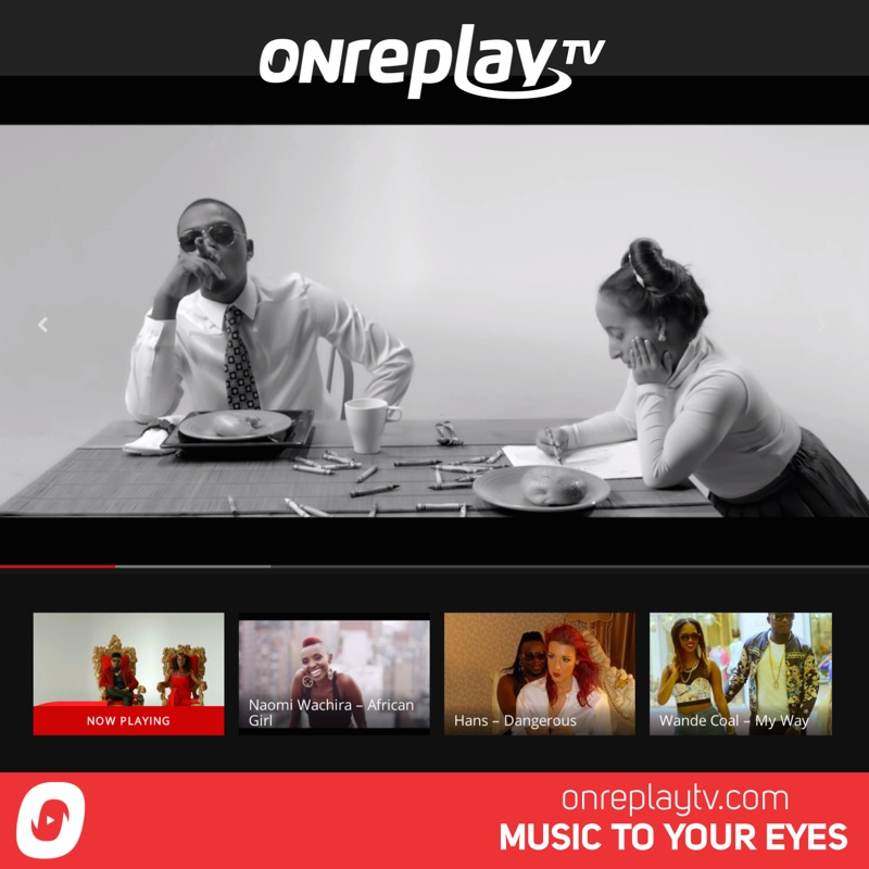 Introducing onreplaytv.com
