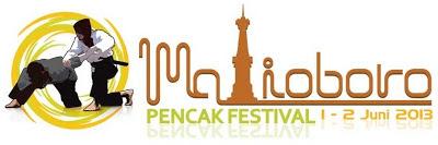 Malioboro Pencak Festival Banner