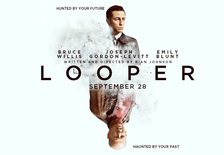LOOPER -PRIMER TRAILER- - Blog MUNDO CINEMA