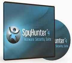 SpyHunter 4 Full Version With Serial And Crack Download
