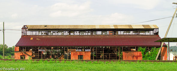 Old Building Wayne County, WV