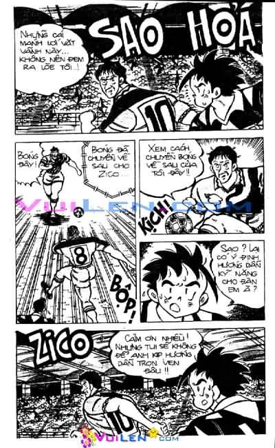 Jindodinho - Đường Dẫn Đến Khung Thành III  Tập 42 page 113 Congtruyen24h