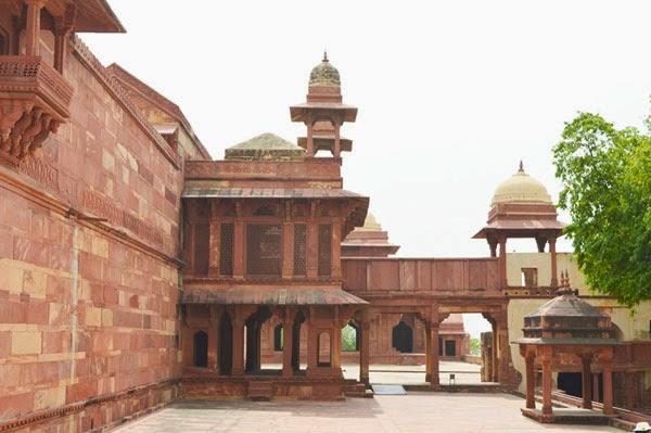 Jodhbai Fort