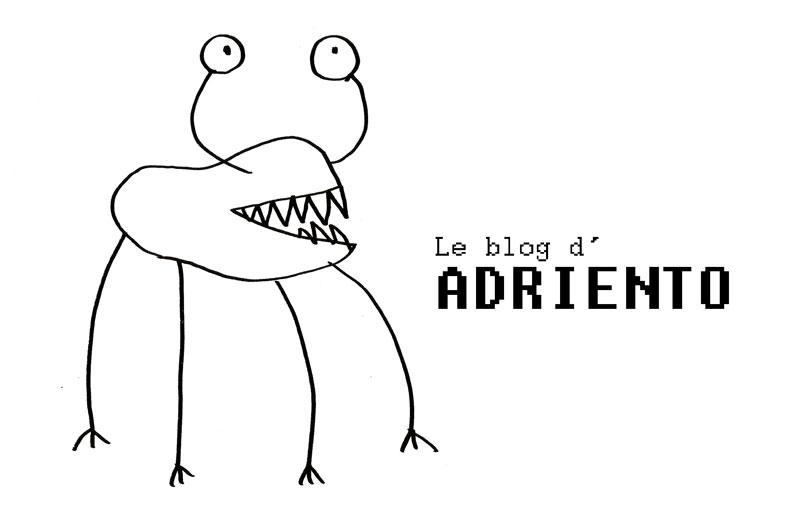 Blog d'Adriento