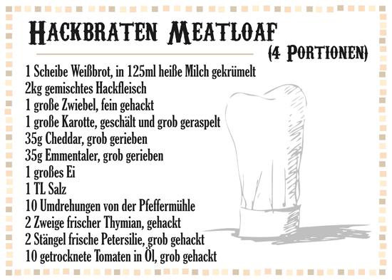 elly 39 s art hackbraten meatloaf. Black Bedroom Furniture Sets. Home Design Ideas
