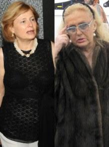 Скандал в ефир: Маргарита Михнева и Нора Нова се хванаха за косите