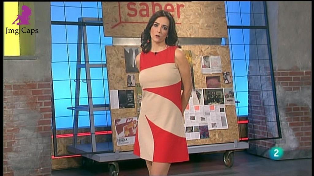 MARIA JOSE GARCIA, LA AVENTURA DEL SABER (12.01.16)