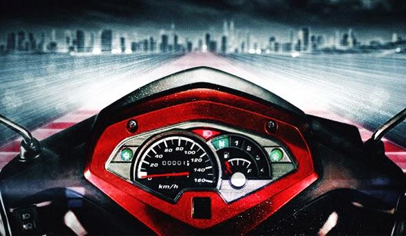 Brosur Harga Kredit Suzuki Shogun Axelo 125 Terbaru 2015