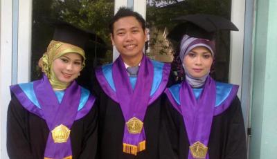 Penerimaan Mahasiswa Baru 2013/2014 Fakultas Psikologi UMK