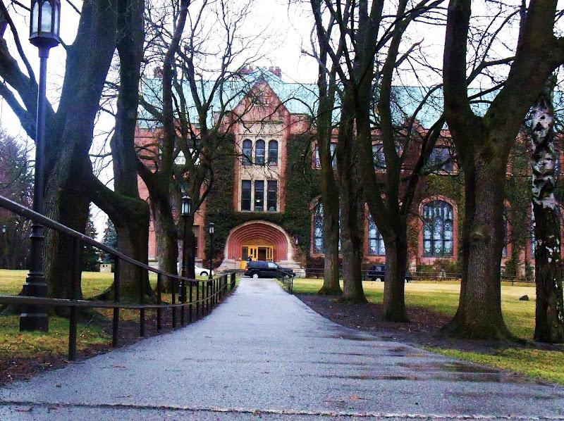 University Of Idaho   Moscow, Idaho