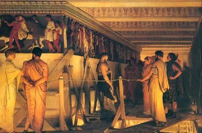 Τι μας κρύβουν; Υπόγειος θάλαμος με 130 αρχαία Ελληνικά αγάλματα (Bίντεο)