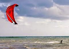 Kitesurfing In Goa