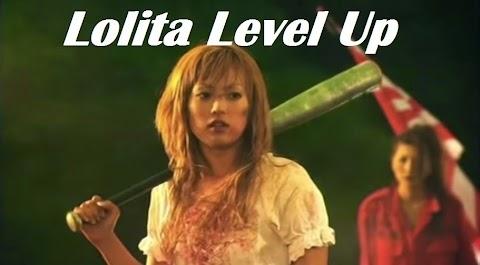 Lolita Level Up Revisited!