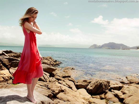 Desiderata primavera verano 2013. Moda primavera verano 2013.