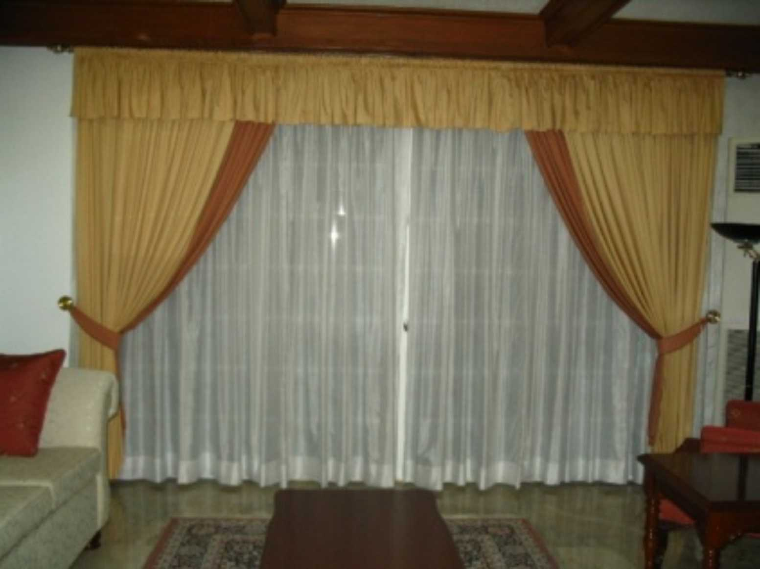 Curtains Design Dream House Experience