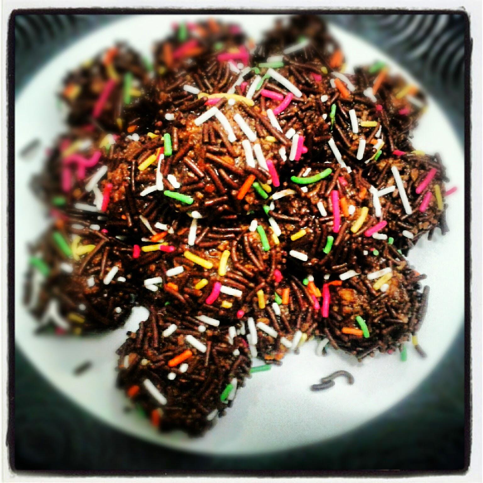 Resep Kue Kering Coklat Lezat dan Renyah