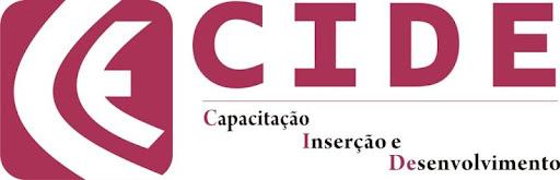 CIDE ESTAGIO