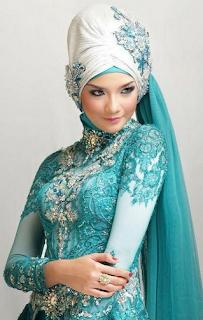Baju Muslim Kebaya