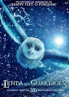 (Legend Of The Guardians/The Owls of Ga'Hoole 2010)