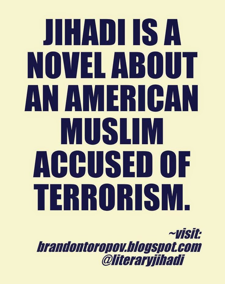 Click this image for a video excerpt from JIHADI: A LOVE STORY