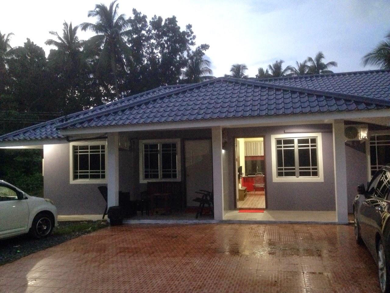Homestay Labuan rumah Sewa Inap Desa Guest House