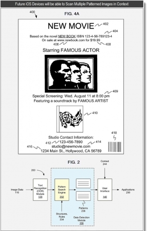 face detection coming soon for iPhones and iPads