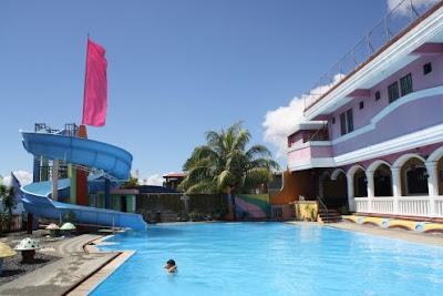Puerto Vista, Sto. Domingo Albay