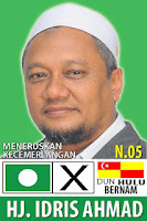UNDILAH HJ IDRIS AHMAS