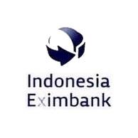 Logo Lembaga Pembiayaan Ekspor Indonesia