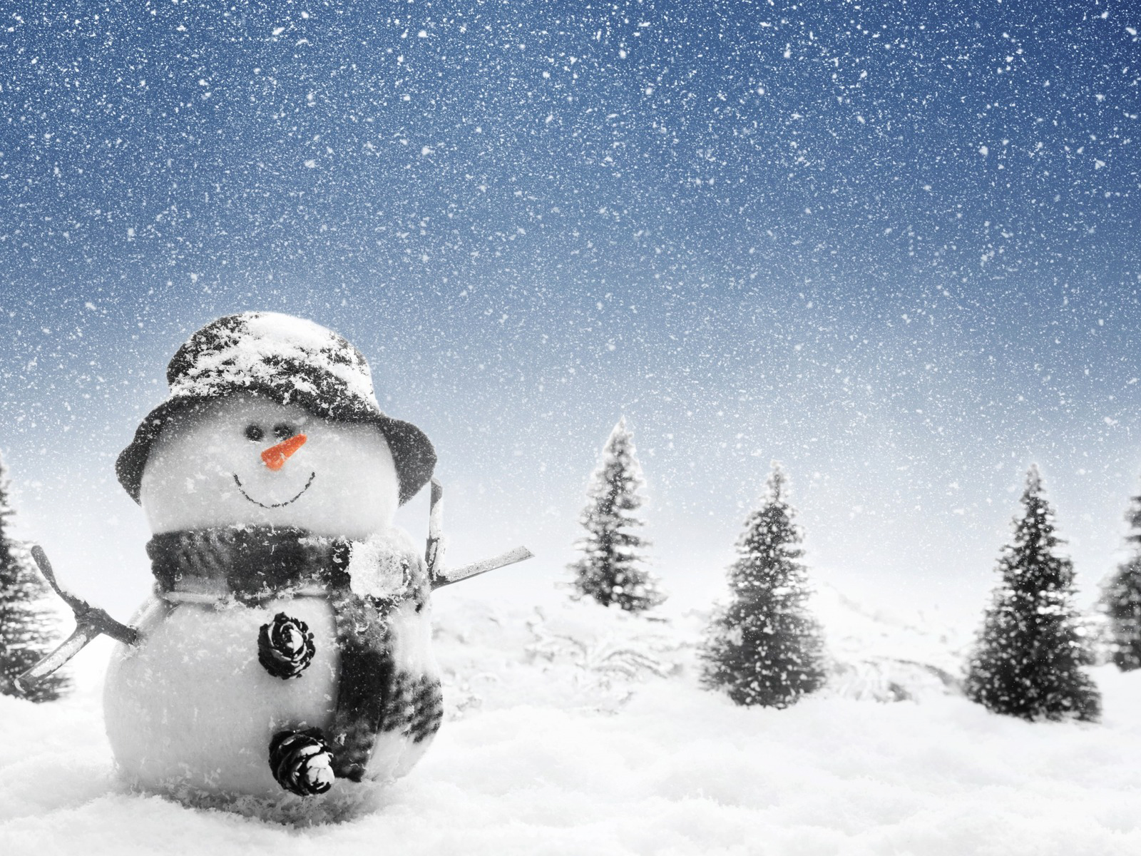 cute winter wallpapers