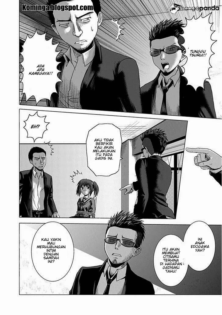Komik zai x 10 006 7 Indonesia zai x 10 006 Terbaru 4|Baca Manga Komik Indonesia|