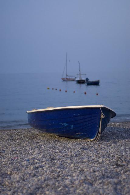 minori boat