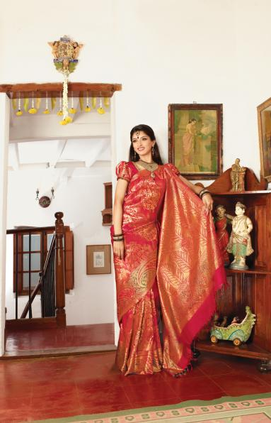 Indian Bridal Collections