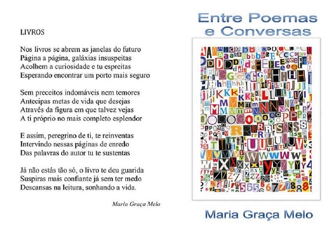 © MARIA GRAÇA MELO