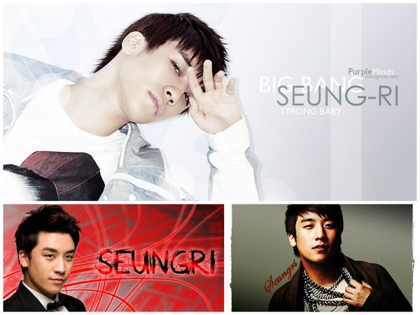 Foto Seungri BIG BANG