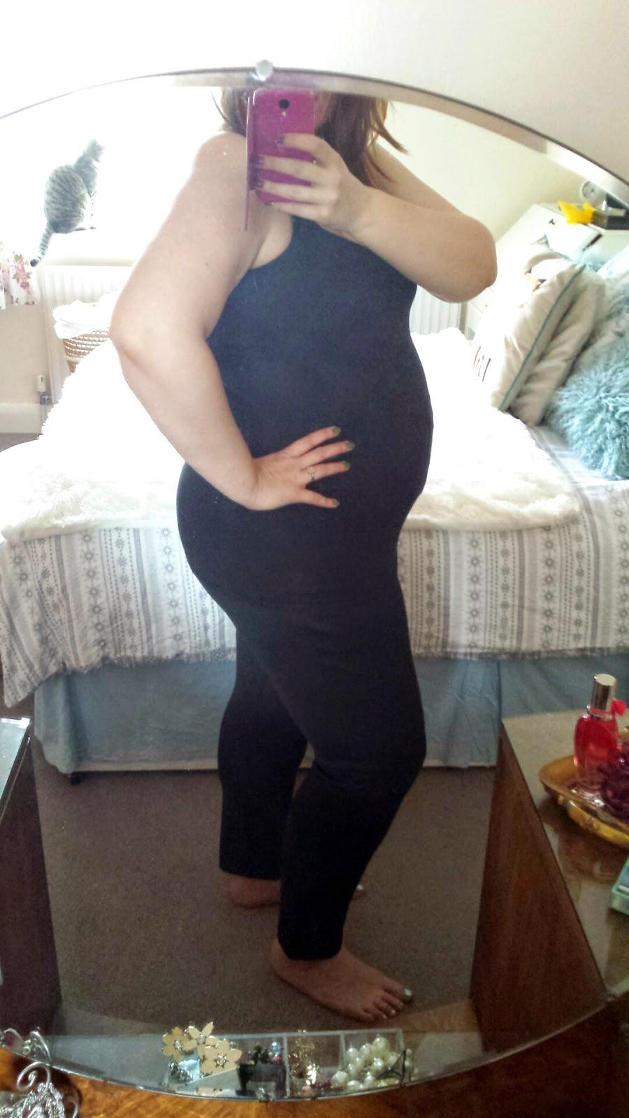 My Pregnancy: Week 19