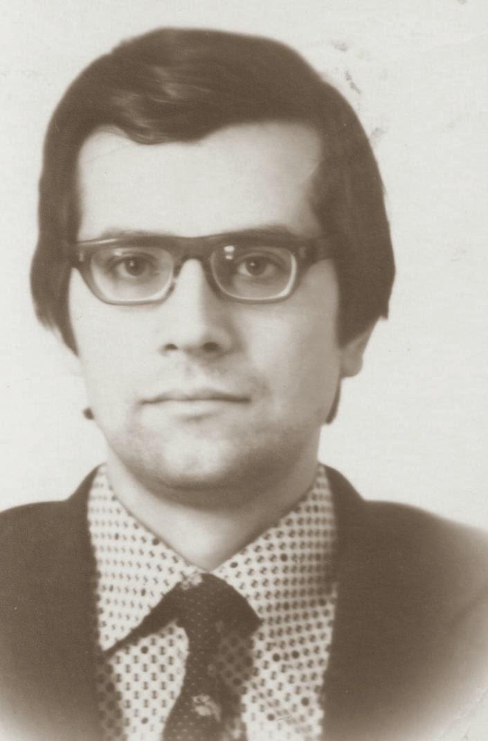 Александр Ратников