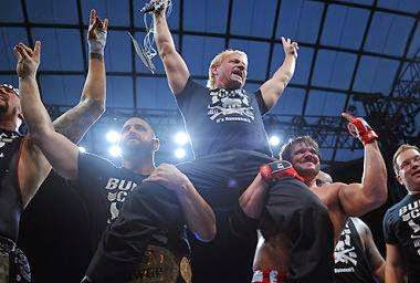 Bullet Club New Japan Pro Wrestling Jeff Jarrett joins G1 Climax Seibu Dome Styles Tanahashi