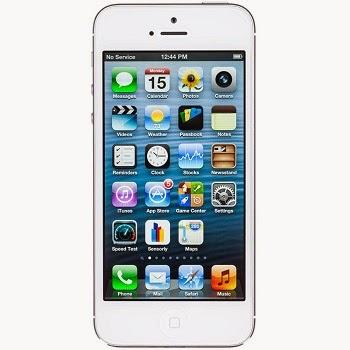 iPhone 5 mất oa trong