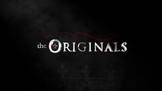 The Originals - Review of Episode 1.08 - The River in Reverse